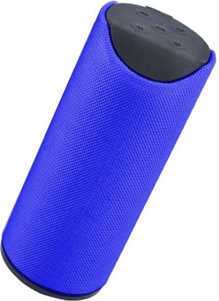 Wolgite TG113 Portable Haut-Parleur Extérique Surrooeur Sans Fil Mini Cologne 3D 10W Stéréo Mystiuthern FM TF Craund Ste J+1 Bl!uetooth 10 W Bluetooth Laptop/Desktop Speaker