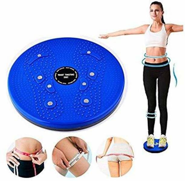 TRENTECH 5 in 1 Tummy Twister Workout Burn Fat for Home and Gym Equipment for Men and Women Ab Exerciser