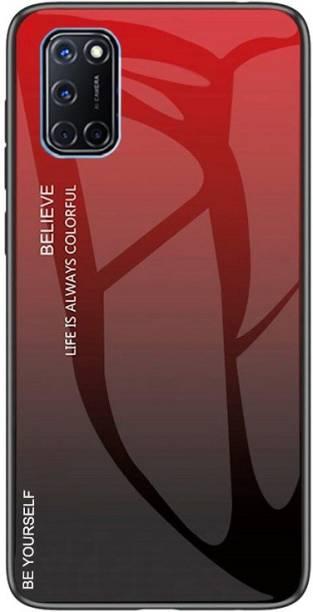 BESTTALK Back Cover for Oppo A52