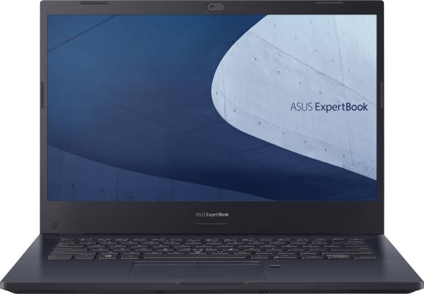 ASUS ExpertBook P2 Core i7 10th Gen - (8 GB/1 TB HDD/Windows 10 Pro/2 GB Graphics) ExpertBook P2 P2451FB Thin and Light Laptop