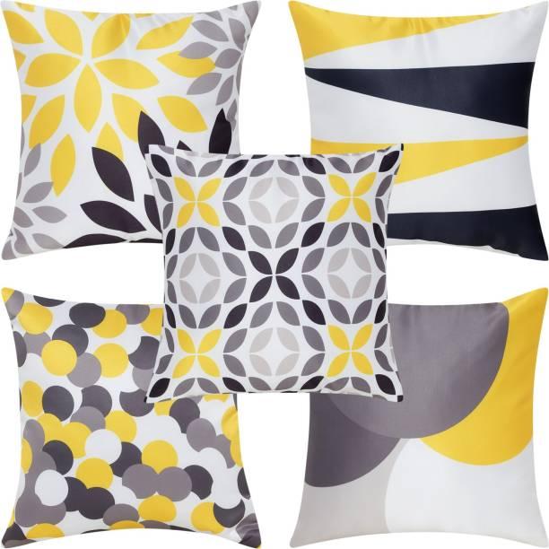Desi Kapda Printed Cushions Cover