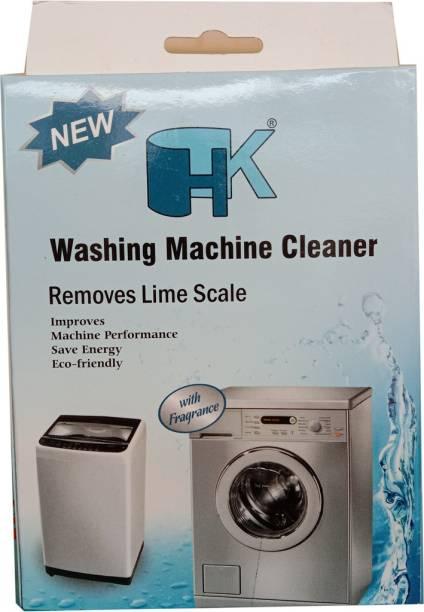 HK Washing Machine Cleaner (Descaler) (Pack of 14) Detergent Powder 1400 g