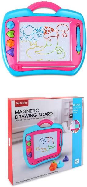 ealingmom MagneticDrawingBoardSketchPadDoodlePaintingGraffitiArtkidsEducationalToyForAges3+
