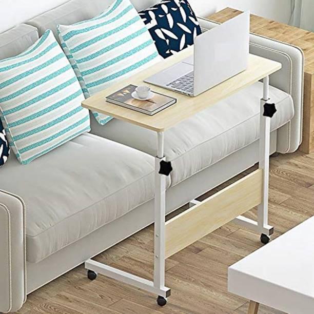 Flipkart Perfect Homes Studio Classico Bedside Portable Wood Portable Laptop Table