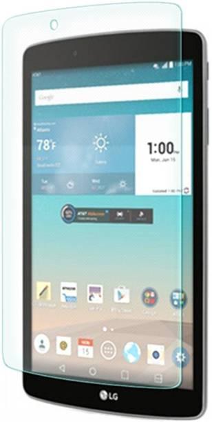 Supershieldz Screen Guard for LG G Pad F 8.0