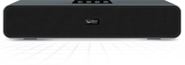 Ubon SP-70 Bluetooth Speaker 10 W Bluetooth Soundbar