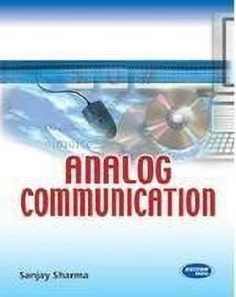 Analog Communication (Rgvp) 2nd Edition
