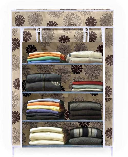 Ebee PP Collapsible Wardrobe