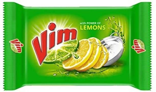 Vim VimBar_115g (Pack of 12) Dishwash Bar