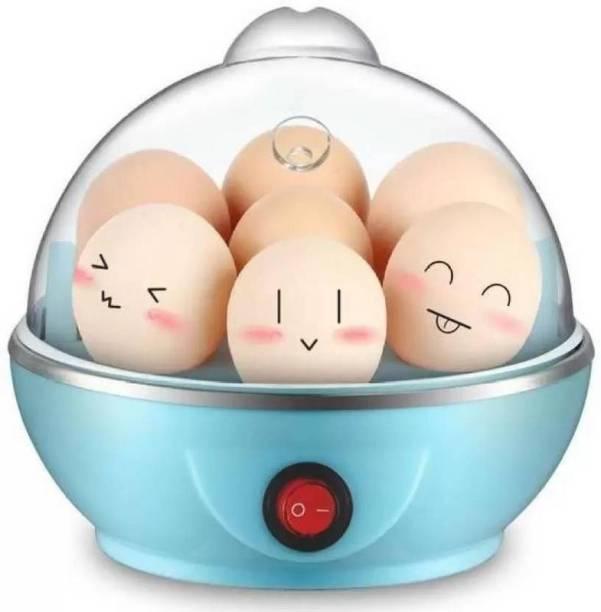 Ketsaal ELECTRIC-EGG-BOILER-BLUE Egg Cooker
