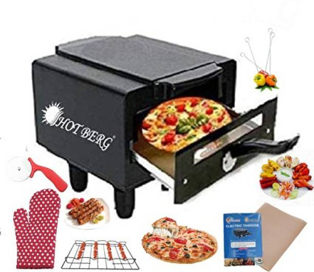 """HOT BERG """"10 Inches"""" small electriuc tandoor for small family Electric Tandoor"""