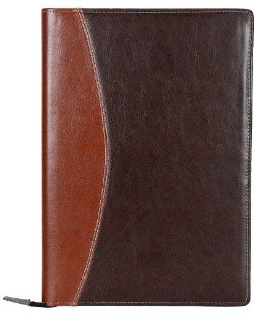 Toss FAUX LEATHER FILE