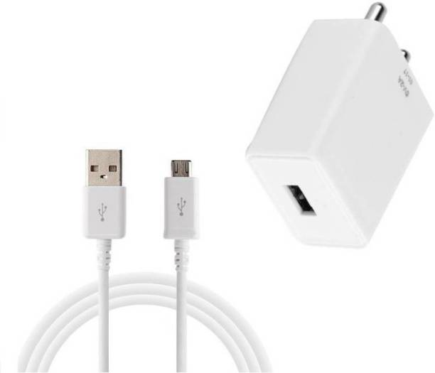 KS Wall Charger Accessory Combo for LeEco Le 1s Eco