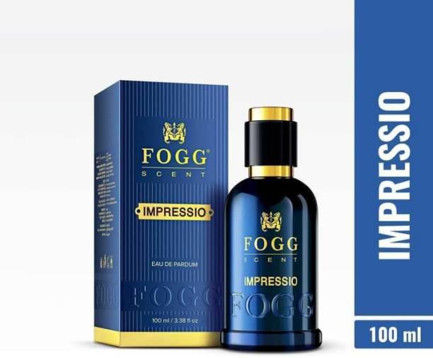 FOGG Impressio men_100ml Eau de Parfum  -  100 ml
