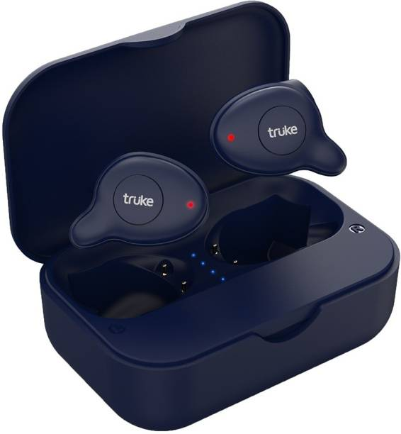 Truke Fit Pro Bluetooth Headset