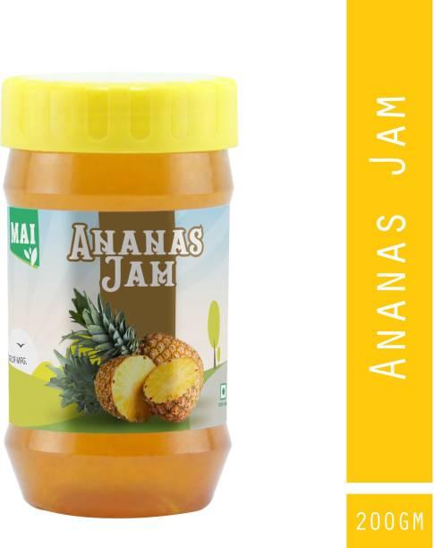 Mai Ananas Jam 1000 g