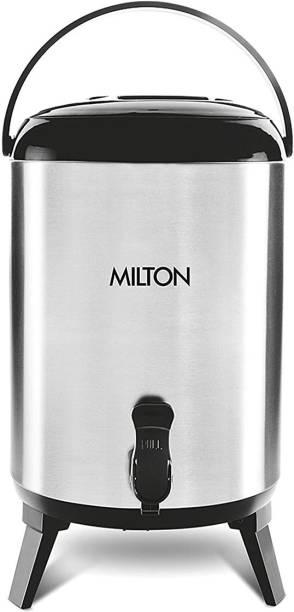 MILTON 4.9 L Water Stellar 5 (Steel) 4.9 L Water Jug Thermosteel Pitcher