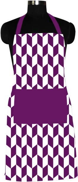 Flipkart SmartBuy Cotton Home Use Apron - Free Size