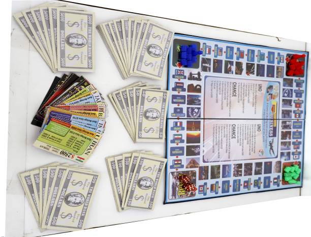Khwaish international business game Word Games Board Game