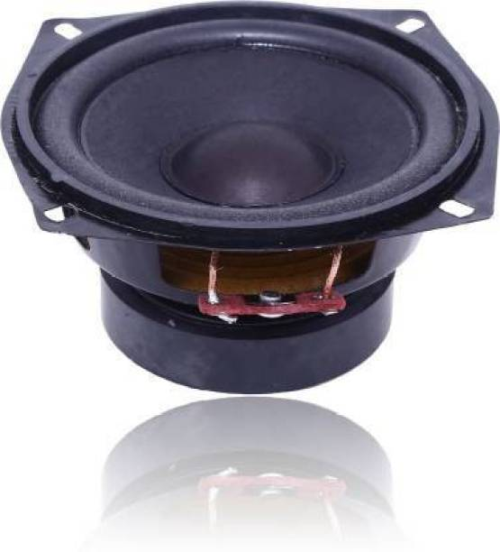 E-ivsaJ woofer Audio Speaker 4ohm 50w HI-FI Speaker Sound Bass Subwoofer 4'' inch woofer Audio Speaker 4ohm 50w Speaker Sound Bass Subwoofer Subwoofer