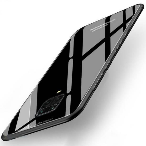 SHINESTAR. Back Cover for Poco M2 Pro, Mi Redmi Note 9 Pro, Mi Redmi Note 9 Pro Max