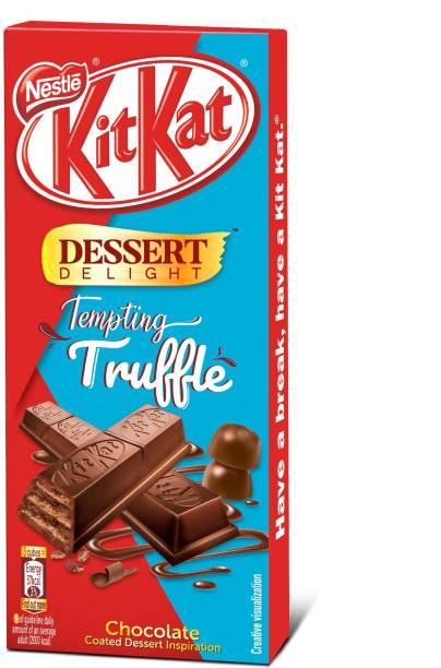 Nestle Kitkat Dessert Delight Truffle Bars