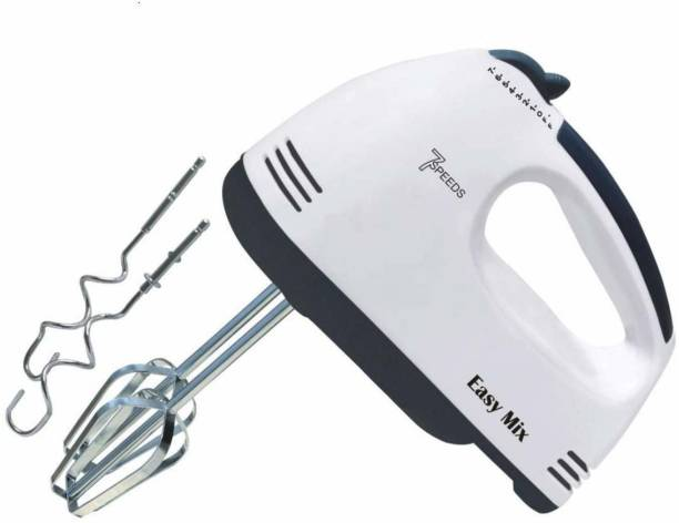 sanskar impex HE-133 100 W Electric Whisk