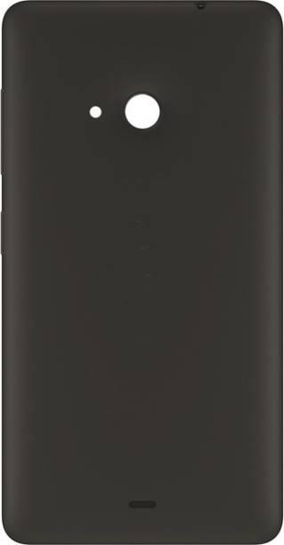 Kitgohut Microsoft Lumia 535 Back Panel
