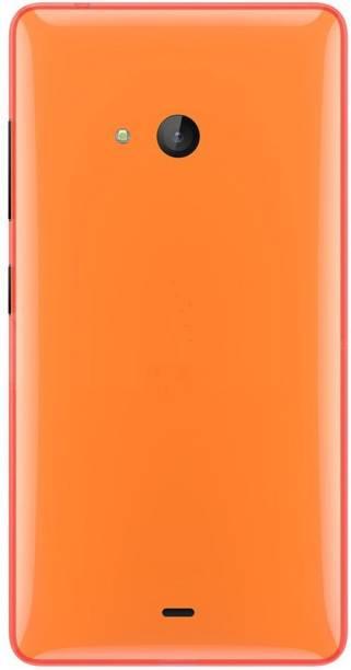 Kitgohut Microsoft Lumia 540 Back Panel