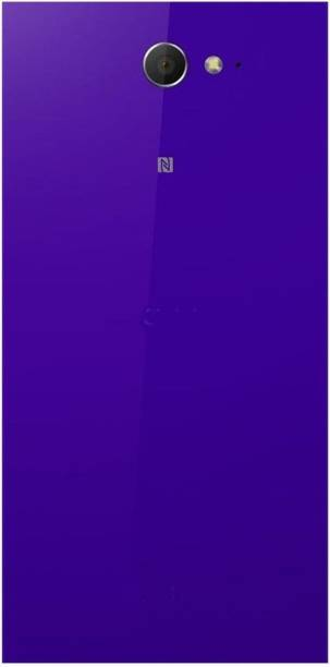 Kitgohut Sony Xperia M2 Back Panel