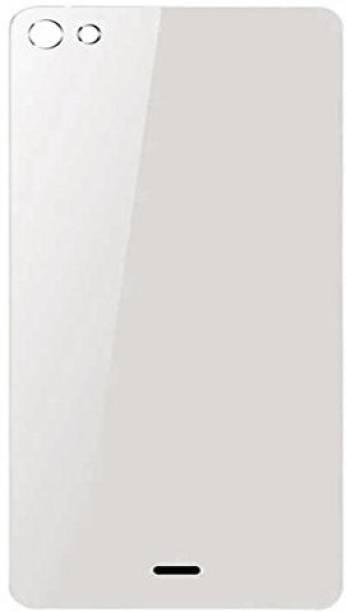 Kitgohut Micromax Canvas Silver 5 Q450 Back Panel