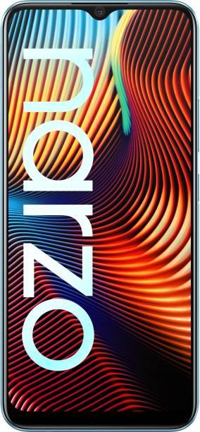 realme Narzo 20 (Victory Blue, 64 GB)