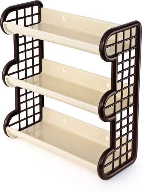 cello Japan Shelf Plastic Wall Shelf