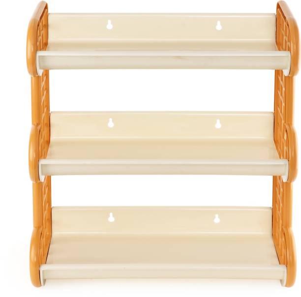 cello Japan Shelf Plastic Wall Shelf