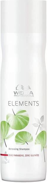 Wella Professionals Elements Sulfate Free Renewing Shampoo