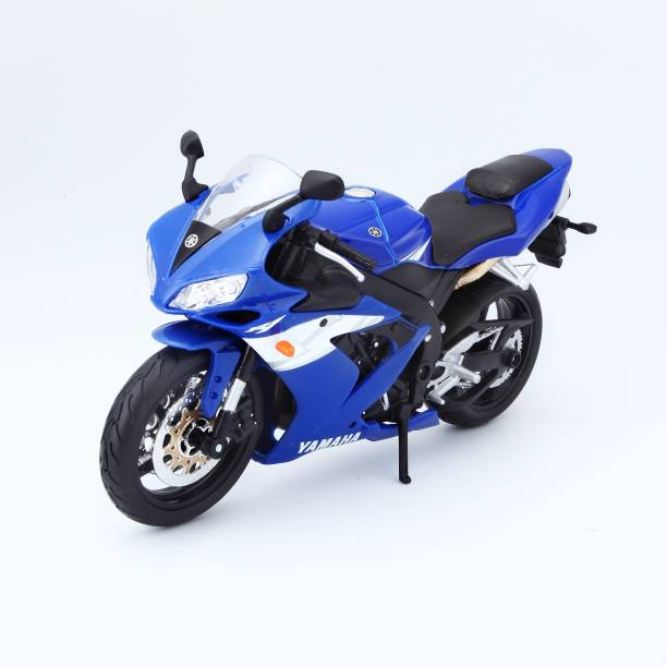 Adventure Force YAMAHA YZF R1 Scale 1/12 Die cast Replica