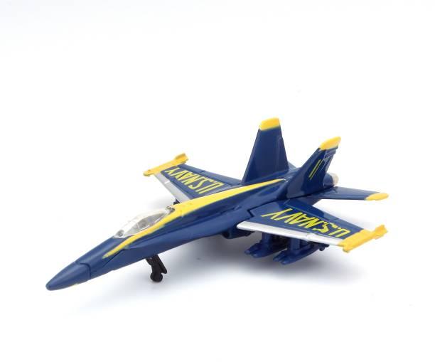 Adventure Force Die Cast Aircraft