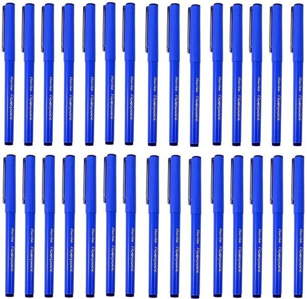 Rorito Fiber point Micro Tip Gel Pen