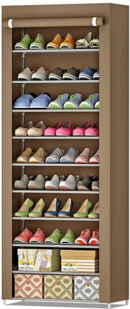 Furn Central Plastic Shoe Stand