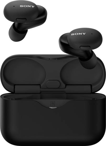 SONY WF-H800 With 16hrs Battery Life Bluetooth Headset