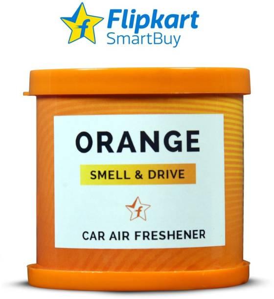 Flipkart SmartBuy Orange Car Freshener