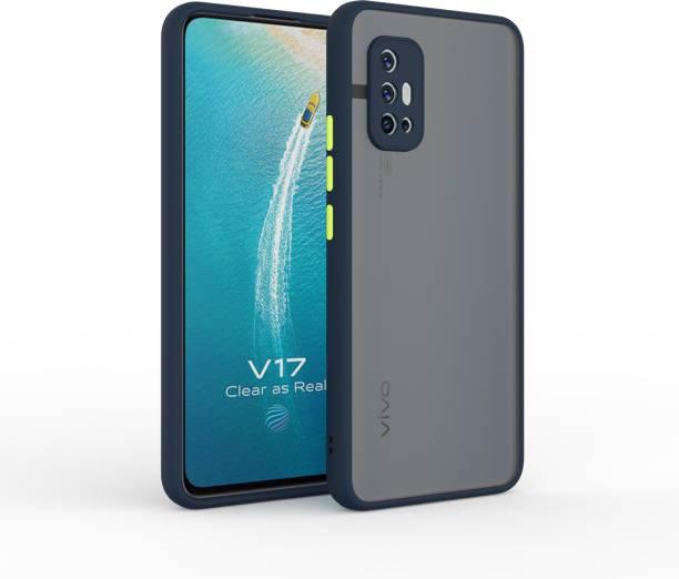 GadgetM Back Cover for Vivo V17