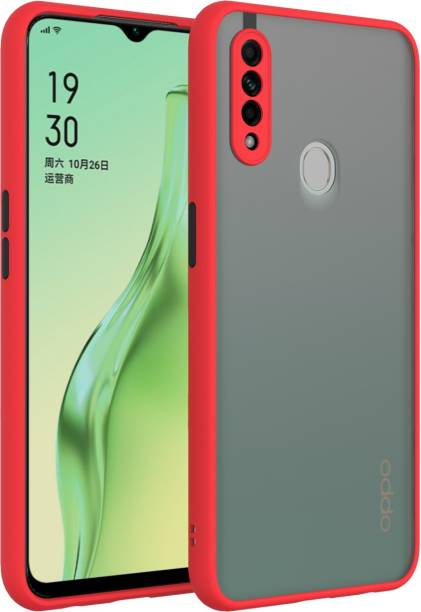 GadgetM Back Cover for Oppo A31