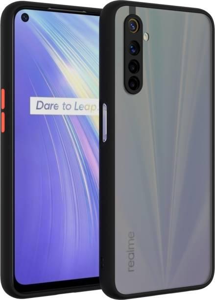 GadgetM Back Cover for Realme 6, Realme 6i