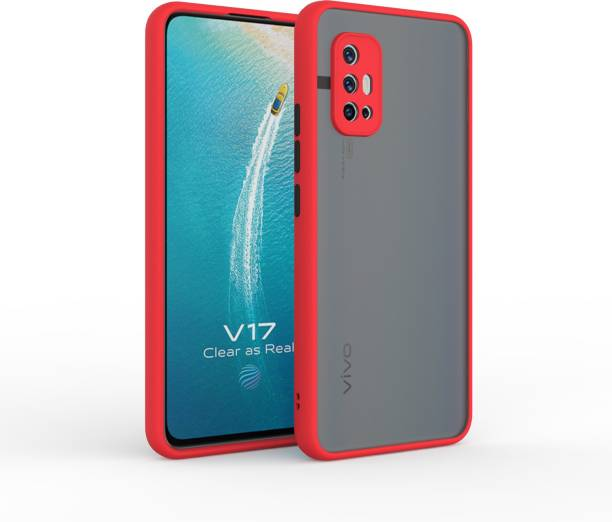 MECase Back Cover for Vivo V17