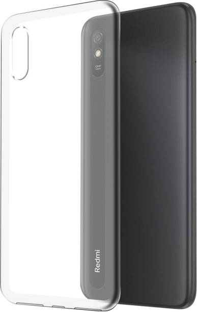 Flipkart SmartBuy Back Cover for Mi Redmi 9A, Mi Redmi 9i