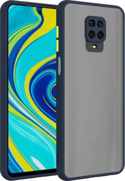 GadgetM Back Cover for Mi Redmi Note 9 Pro, Mi Redmi Note 9 Pro Max, Redmi Note 9 Pro, Redmi Note 9 Pro Max, Poco M2 Pro