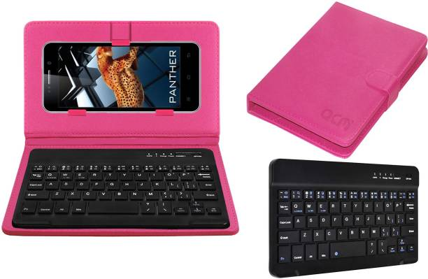 ACM Keyboard Case for Iball Andi 5k Panther