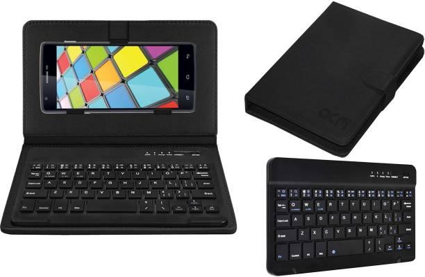 ACM Keyboard Case for Iball Andi 5u Platino