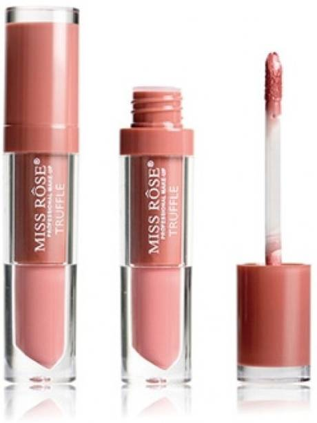 MISS ROSE Truffle Matte Lip Gloss